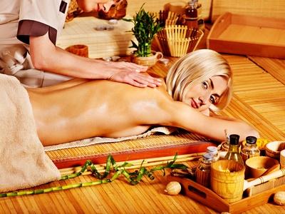 Thémaé Massage