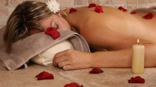 Massage erotique et cadre du massage