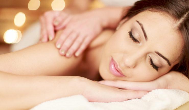 Le massage naturiste chez Natur&Zen