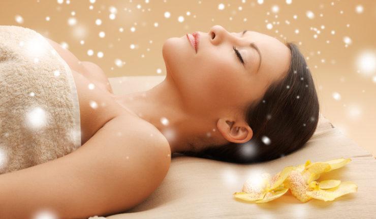 Les bienfaits du massage naturiste
