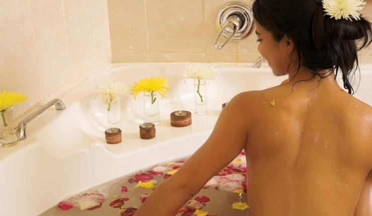 Massage natursite et Spa