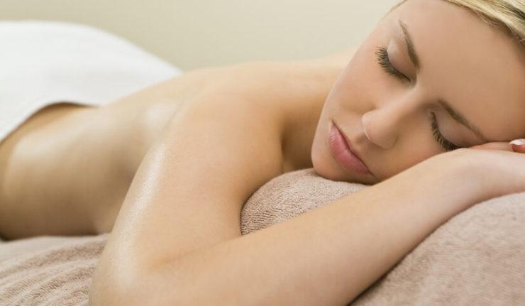 Réussir son massage naturiste
