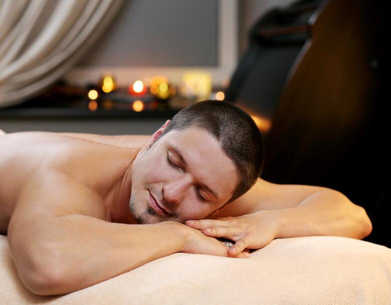 home en plein massage natursite