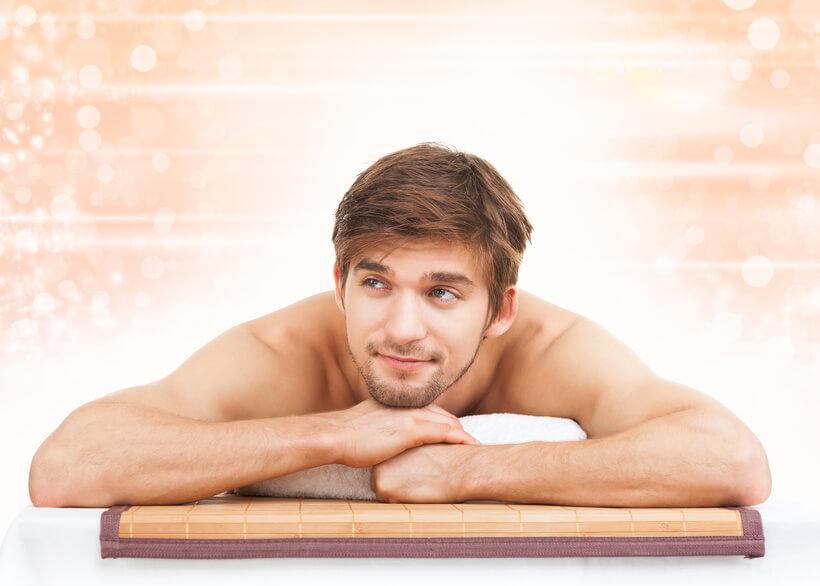 Massage naturiste sans Sexe